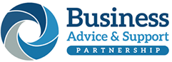 Business Advice & Support Partnership logo